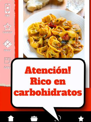 Dieta Low Carb - Lista: Alimentos con pocos carbohidratos screenshot 10
