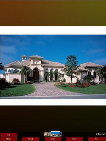Italianate House Plans screenshot 7