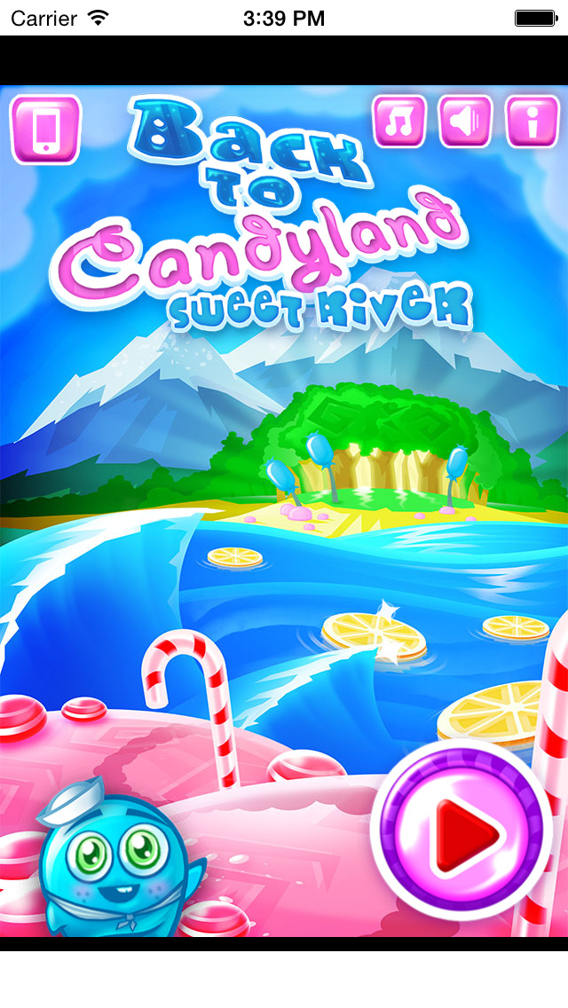 Candy Land Episode Three screenshot 1