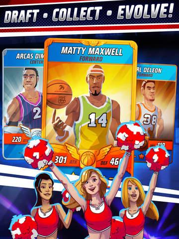 Rival Stars Basketball screenshot 7