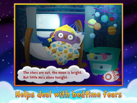 Sweet Dreams Mo - A Sleepy Space Adventure screenshot 9
