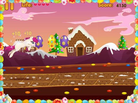 Pony Dash screenshot 10