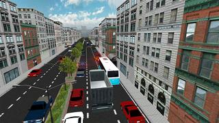 City Driving 3D - Free Roam screenshot 3