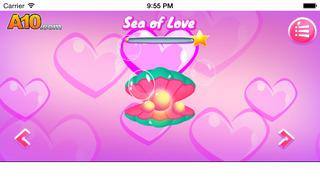 Seashell Queen Two - Free !! screenshot 2