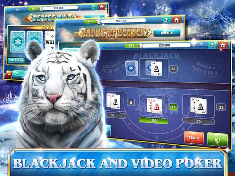 Classic Slots Casino - Las Vegas Slot Machines screenshot 10
