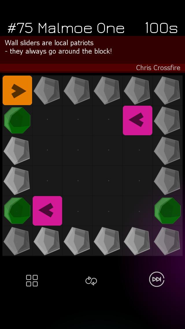 Space Forest Dilemma screenshot 5