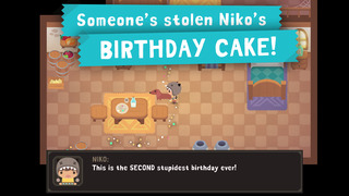 Monsters Ate My Birthday Cake screenshot #1