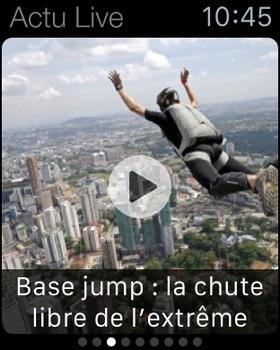Montpellier Live : Toute l'actu de Montpellier screenshot 15