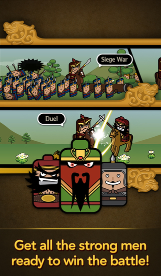 Conquerors Dice screenshot 4