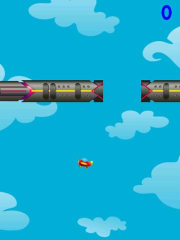 Airplane Tap Rise screenshot 4