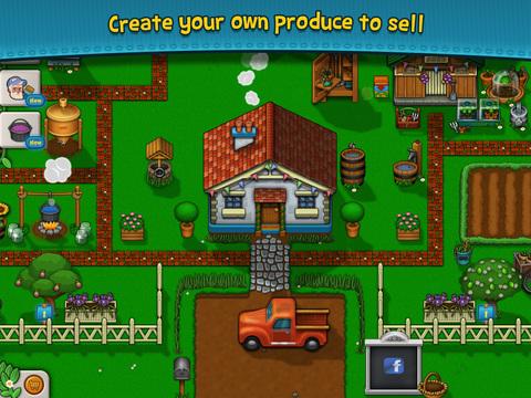 Pocket Garden screenshot 7