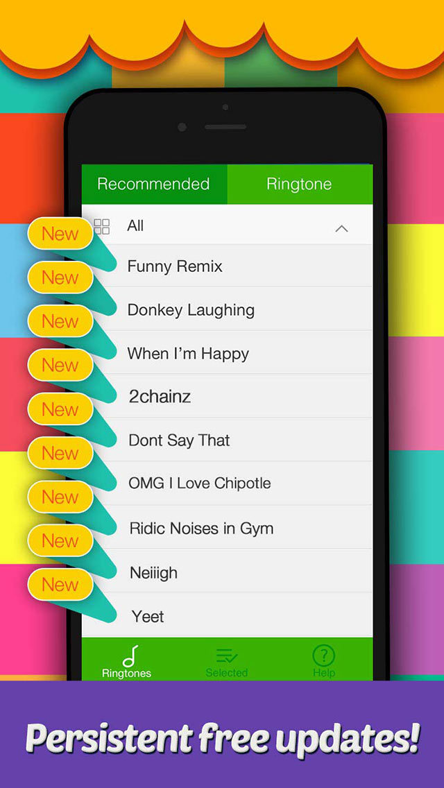 how to put a iphone in recovery mode yeet ringtones for vine campus top popular ringtones 2738