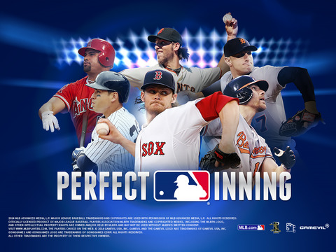 MLB Perfect Inning screenshot 6