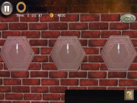 Can You Escape Strange Room 1 Deluxe screenshot 8