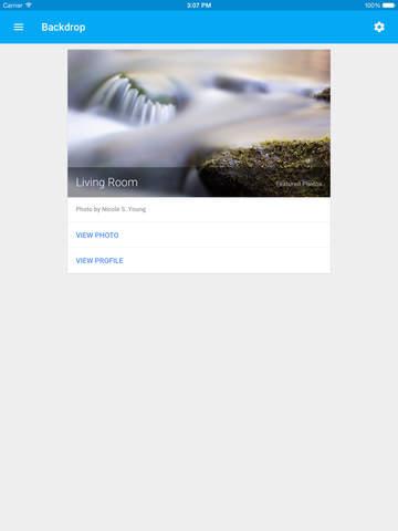 Google Home screenshot #4