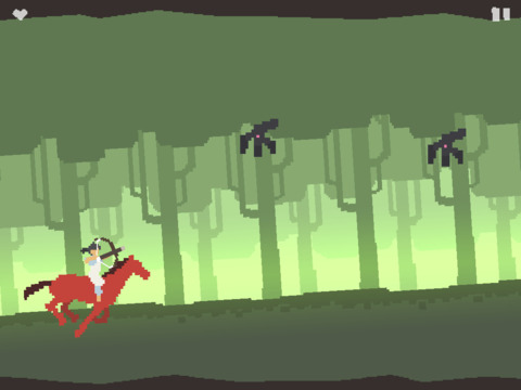 A Ride into the Mountains screenshot 6