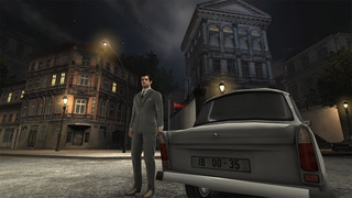The Man from U.N.C.L.E.: Mission Berlin screenshot 5