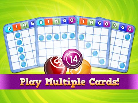 Bingo Momma Yo Big Lucky Win Fun Party Free Games screenshot 6