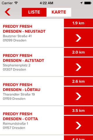 Freddy Fresh - náhled