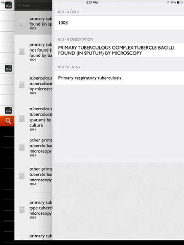 ICD-10-2013 - náhled