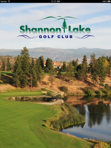 Shannon Lake Golf Club screenshot 6