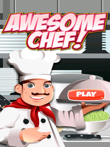 Awesome Chef! - The Food Matching Game screenshot 10