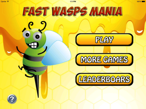 Fast Wasps Mania screenshot 8