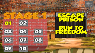 Escape Prison Run To Freedom Jail-Break Police Chase Strategy Game PLUS screenshot 4