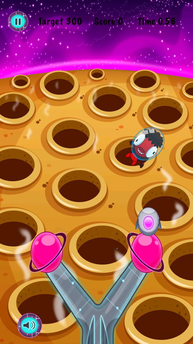 Bouncy Alien Arcade screenshot 3