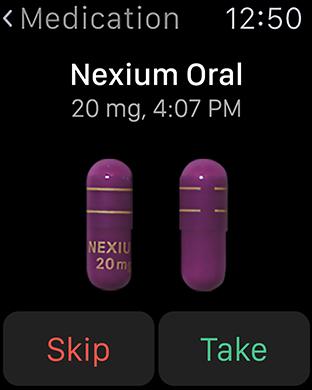 WebMD: Symptoms, Doctors, & Rx screenshot 8