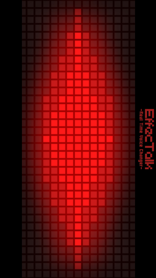 EffecTalk screenshot 3