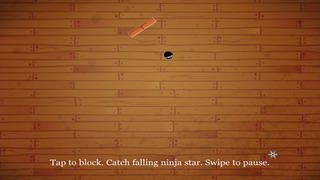 A1 Ninja Kid Ball Attack screenshot 3