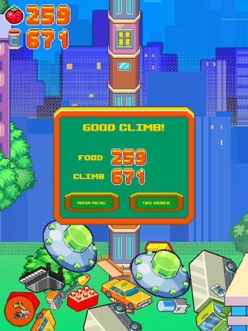 Zoo Landing! screenshot 8