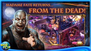 Mystery Case Files: Fate's Carnival - A Hidden Object Game with Hidden Objects screenshot 1