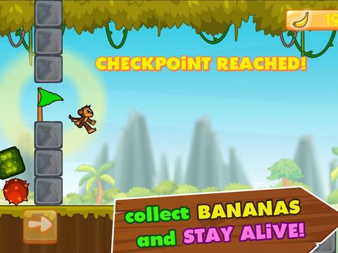 I Want Bananas screenshot 6