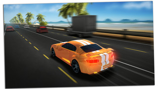 Highway Driver by Fun Games For Free screenshot 2