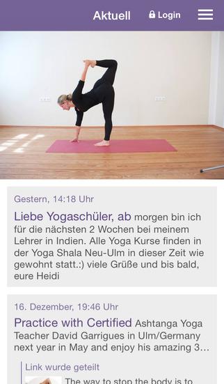 Heidi Jelic screenshot 1