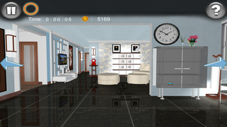 Can You Escape 9 Rooms Deluxe screenshot 1