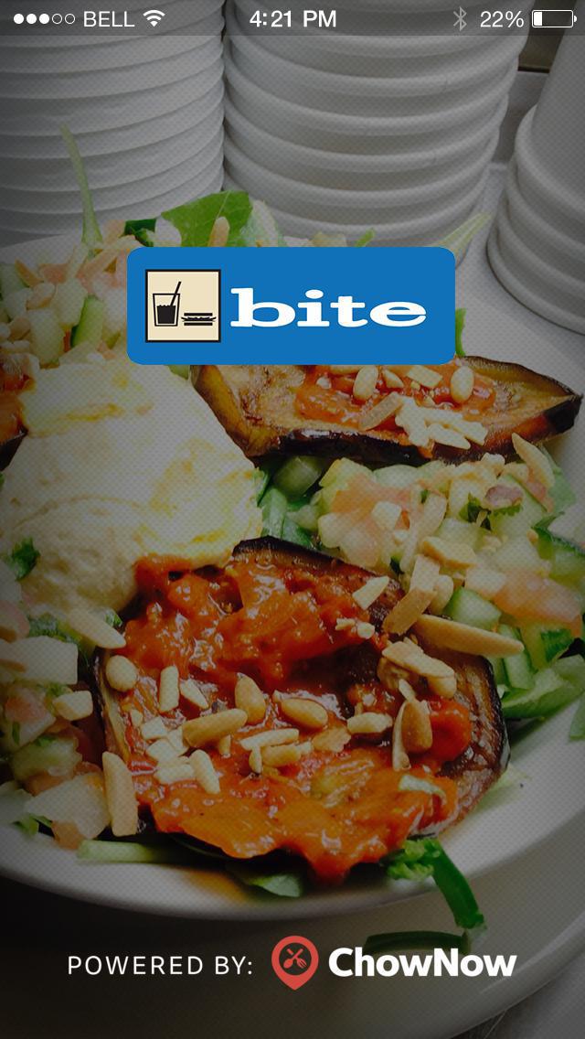 bite NYC screenshot 1