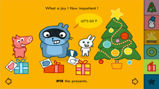 Pango Christmas screenshot 5