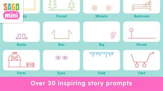 Sago Mini Doodlecast screenshot 2