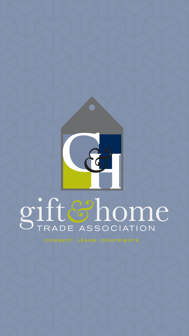 Gift Home Trade Association screenshot 2