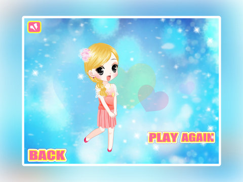 Peach And Pink Style screenshot 8