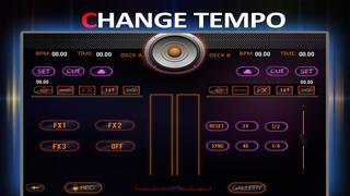 iRemix 2.0 Pro - Portable DJ Music Mixer Remix Tool screenshot 3