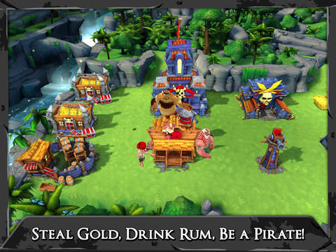 Raids of Glory screenshot 10