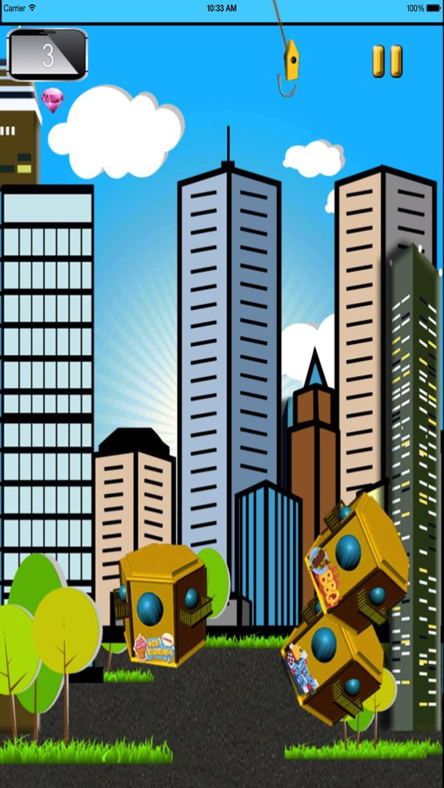 City Building Construction screenshot 3