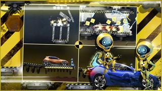 Car Breakers screenshot 5