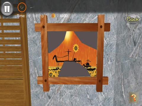 Can You Escape Horror Room 2 screenshot 8