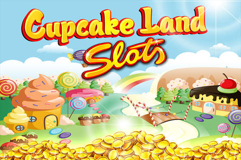 A Crazy Kitchen Cupcake Casino Slot Machines  - Cu - náhled