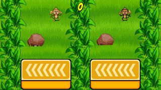 Baby Monkey Dash screenshot 2
